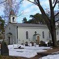 Церковь в Хельсинках