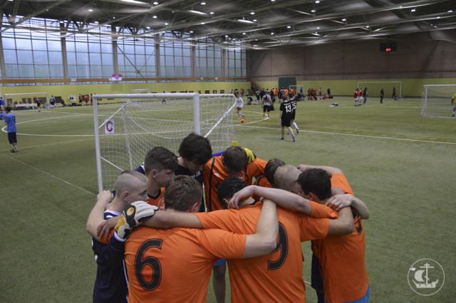 19.05.2015 football team Phavor 18