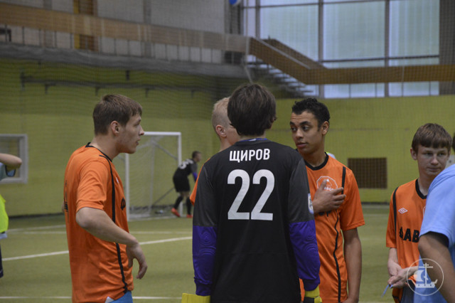 19.05.2015 football team Phavor 19