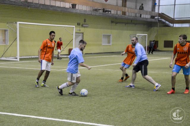 19.05.2015 football team Phavor 20