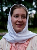Почему вы решили поступать в Санкт-Петербургские духовные школы?