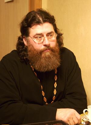 Протоиерей Вячеслав Харинов. Память зависит от нас самих