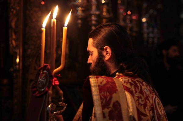 Отдаление от литургической жизни и возвращение к ней