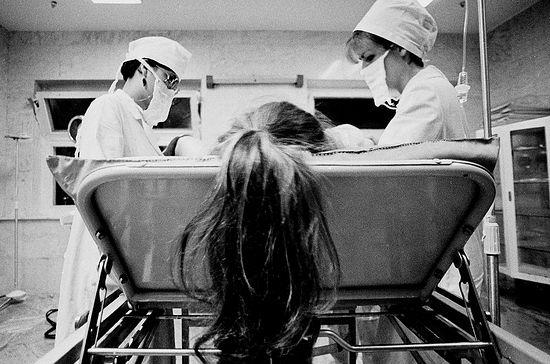 «Я больше не могла убивать детей» Рассказ медсестры абортария