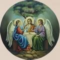 Святому Духу царствовати подобает