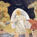 Мистическое Тело Христово. Церковь в Новом Завете
