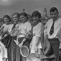 Православная молодежь в СССР