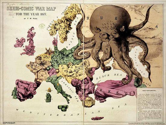 Европа христианская и постхристианская