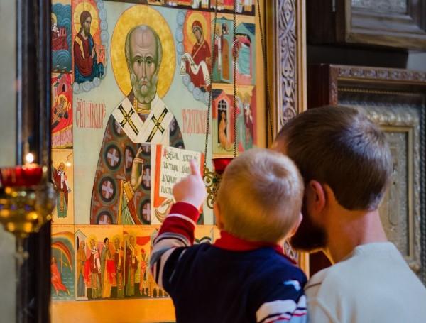 Протоиерей Димитрий Карпенко: Практические советы тем, кто давно в Церкви
