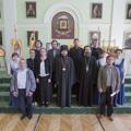 Выпускники Иконописного отделения защитили дипломные работы