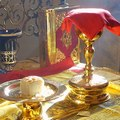 «...Божественных Таин благоговейный служителю...»