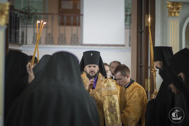 Всероссийский батюшка. В Духовной академии встречают день памяти Иоанна Кронштадтского