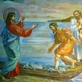 Священник Георгий Аладьин. Хочу ли я стать святым?