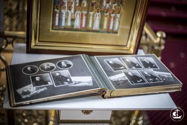 История одного фотоальбома