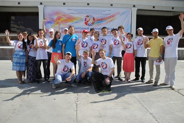 «Славянское содружество» на берегах Черного моря