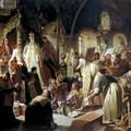Cвященник Константин Костромин. Антилатинская полемика и каноническое право Древней Руси (ХI-ХII века)