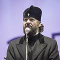 Архиепископ Амвросий посетил благотворительный концерт и обратился к петербуржцам с архипастырским словом