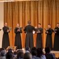 Хор Духовной Академии принял участие в праздновании 1000-летия Старой Руссы