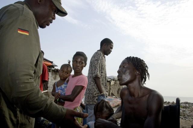 «ПОКАЙСЯ И ЖИВИ — ИЛИ ОТКАЖИСЬ И УМРИ!» Двадцать тысяч и одна жертва людоеда Джошуа Блайи