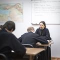Учебный комитет проинспектировал Санкт-Петербургскую Духовную Академию
