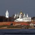 Святой благоверный великий князь Александр Невский и Великий Новгород