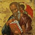 Житие святого Апостола и Евангелиста Иоанна Богослова