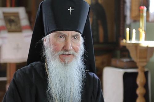 Архиепископ Берлинский и Германский Марк (Арндт). Фото: студия «Неофит»