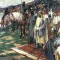 """Православие, """"одиначество"""", самодержавие"""