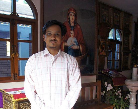 Кто истинный наследник апостола Фомы? Переписка двух индусов: православного и нехалкидонита.