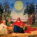 Архимандрит Ианнуарий (Ивлиев). Конец ветхого мира греха
