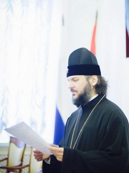 Ректор СПбДА встретился с вице-губернатором Петербурга