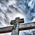 О мире, сотворенном через Крест
