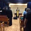 Вечер памяти по погибшим в авиакатастрофе прошёл в СИЗО № 5 с участием учащихся Духовной Академии