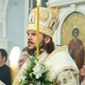 Рождественское поздравление епископа Гатчинского Амвросия