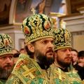 В Киево-Печерской Лавре совершено всенощное бдение по случаю памяти преподобного Нестора Летописца