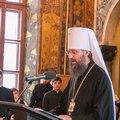В Киеве прошли торжества по случаю 400-летия Киевской Духовной Академии