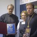 Преподаватель Духовной Академии принял участие в записи программы на радио «Град Петров»