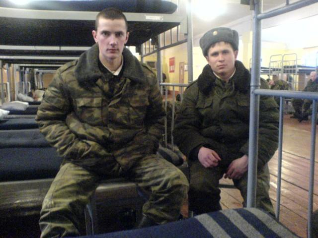 Антон Афанасьев. Как я служил на Крайнем Севере