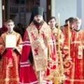 РЕКТОР СПБПДА СОВЕРШИЛ ВСЕНОЩНОЕ БДЕНИЕ