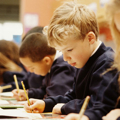 С.В. Тарасов. Духовно-нравственное воспитание в образовательной среде Ленинградской области