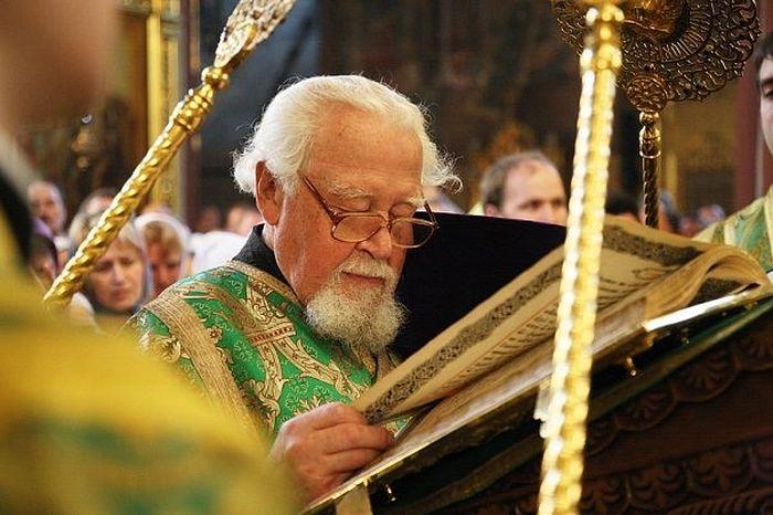 """Монах Рафаил (Попов). """"Счастье в моей жизни - это служение Богу"""""""