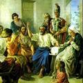 Архимандрит Ианнуарий (Ивлиев). Благодарственный гимн в послании апостола Павла к колоссянам