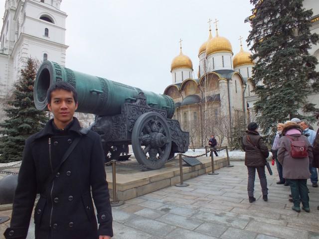Антон Афанасьев. Отдохнули душой