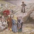 Архимандрит Ианнуарий (Ивлиев). Беседы на Евангелие от Марка, прочитанные на радио «Град Петров»