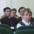 Коммюнике V Международной студенческой научно-Богословской крнференции СПБПДА