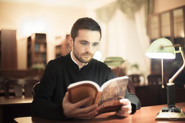 Журнал «Христианское чтение» №6 за 2015 год вышел в свет