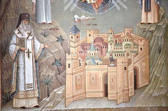 Вопрос о канонизации выпускника Санкт-Петербургской духовной академии вынесен на рассмотрение Архиерейского собора