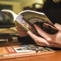 В Издательстве Духовной Академии вышли книги о ее выпускниках, ставших архиереями и выдающимися учеными
