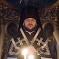 Слово ректора СПбПДА епископа Петергофского Амвросия новопостриженному монаху Сергию (Иванову)