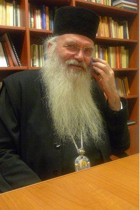Митрополит Месогейский Николай